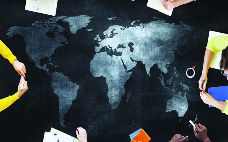 5 Quick Tips for Recruiting & Retaining International Students
